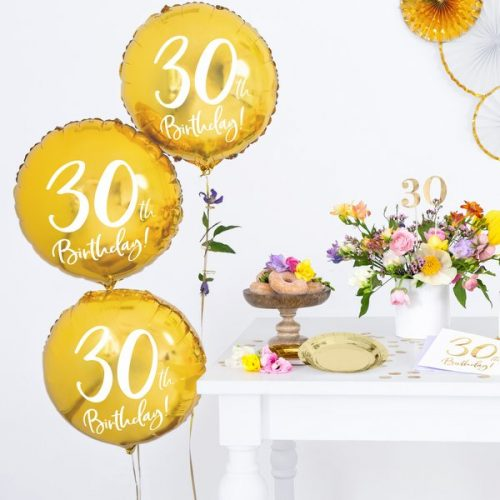 feestartikelen-folieballon-30th-birthday-gold-white-6