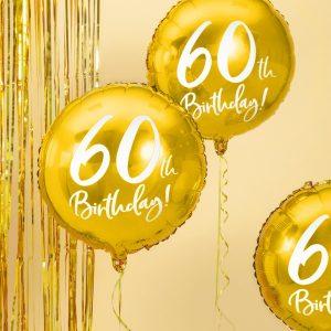 feestartikelen-folieballon-60th-birthday-gold-white-2