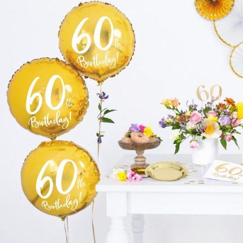 feestartikelen-folieballon-60th-birthday-gold-white-3