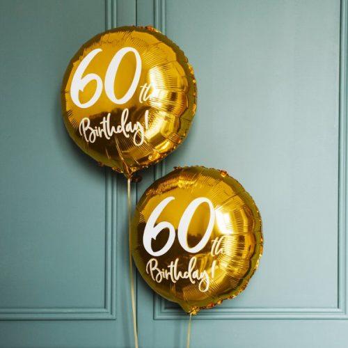 feestartikelen-folieballon-60th-birthday-gold-white-4