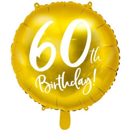 feestartikelen-folieballon-60th-birthday-gold-white