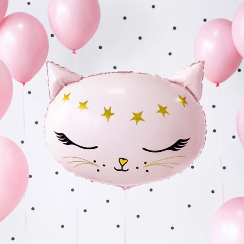 feestartikelen-folieballon-meow-party-2