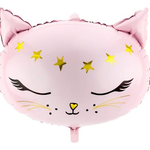 feestartikelen-folieballon-meow-party
