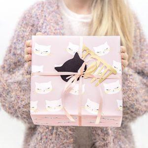 feestartikelen-inpakpapier-meow-party