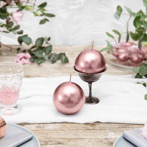 feestartikelen-kaars-round-rose-gold-large