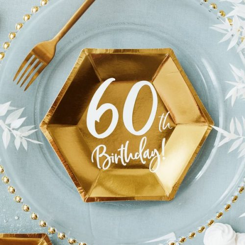 feestartikelen-papieren-bordjes-60th-birthday-goud-2