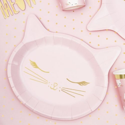 feestartikelen-papieren-bordjes-meow-party-4