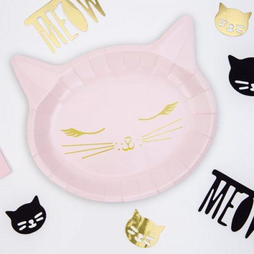 feestartikelen-papieren-bordjes-meow-party-5