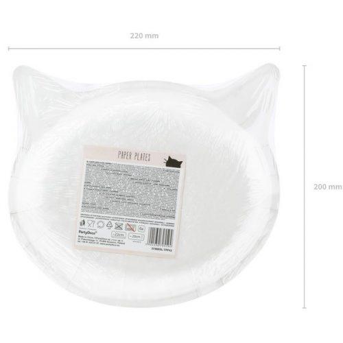 feestartikelen-papieren-bordjes-meow-party