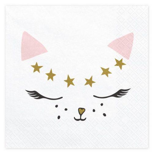 feestartikelen-servetten-meow-party-2