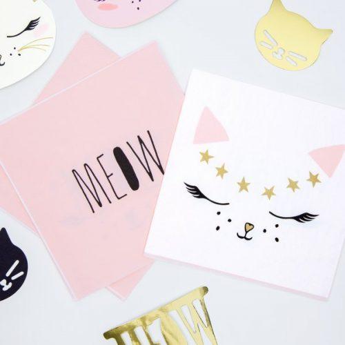 feestartikelen-servetten-meow-party-5