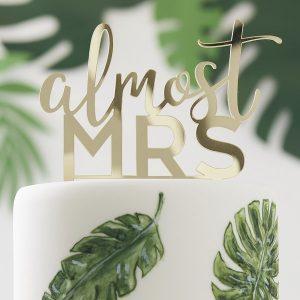 vrijgezellenfeest-versiering-acryl-cake-topper-almost-mrs-botanical-hen-2.jpg