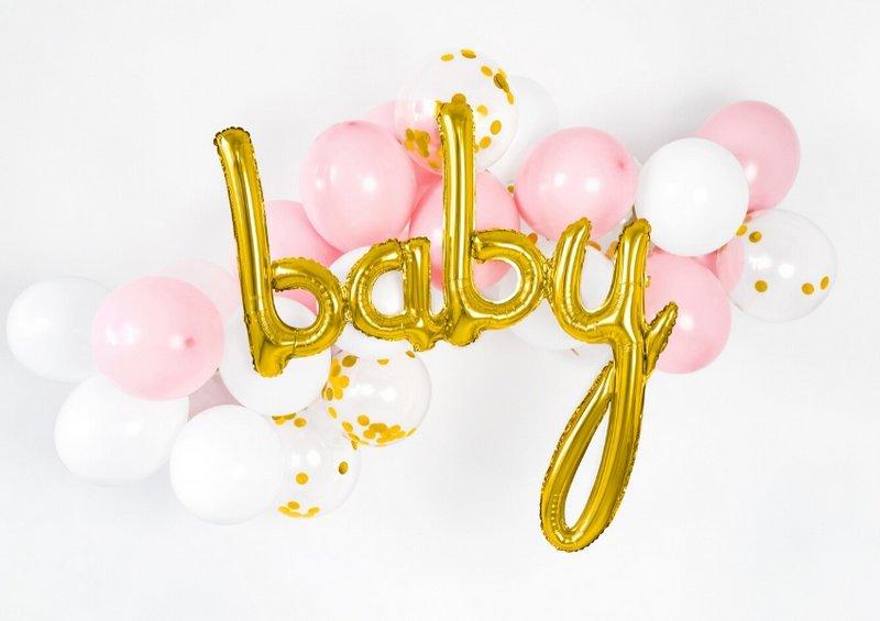 babyshower-versiering