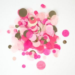 bruiloft-decoratie-confetti-pink-and-gold