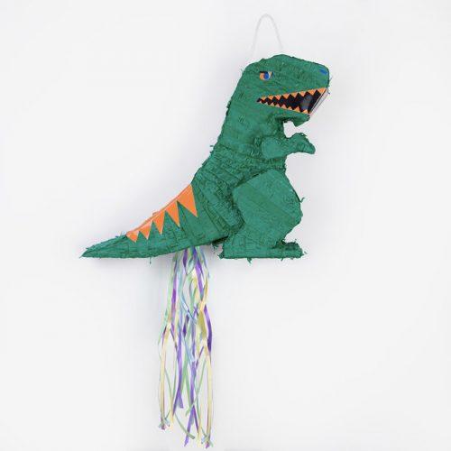 feestartikelen-pinata-dinosaur