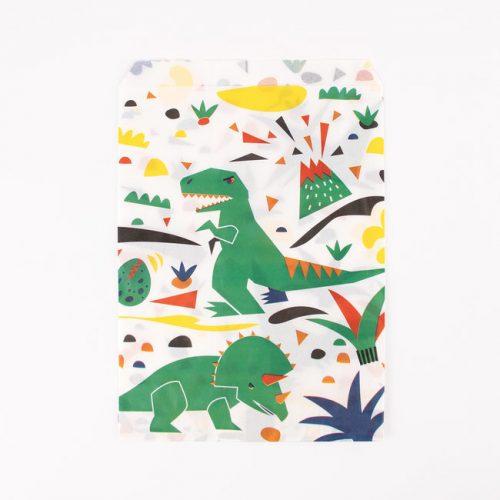 feestartikelen-snoepzakjes-dinosaur-2