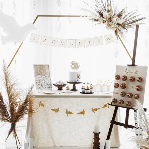 feestartikelen-backdrop-standaard-hexagon-gold-3
