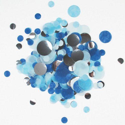 feestartikelen-confetti-blue-and-silver