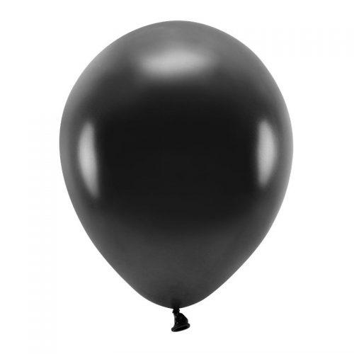 feestartikelen-eco-ballonnen-metallic-black