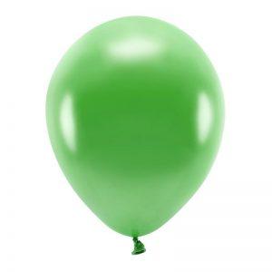 feestartikelen-eco-ballonnen-metallic-green-grass