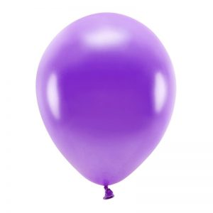 feestartikelen-eco-ballonnen-metallic-violet