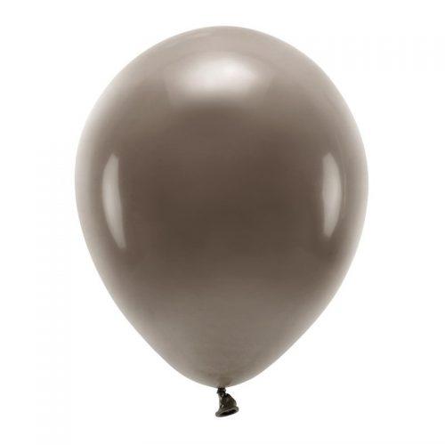 feestartikelen-eco-ballonnen-pastel-brown
