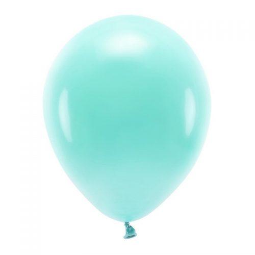 feestartikelen-eco-ballonnen-pastel-dark-mint