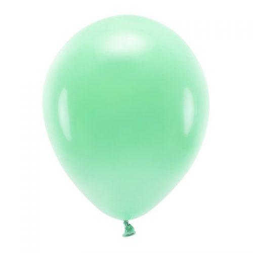 feestartikelen-eco-ballonnen-pastel-mint