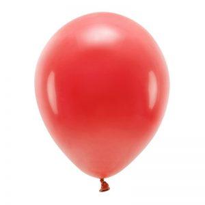 feestartikelen-eco-ballonnen-pastel-red
