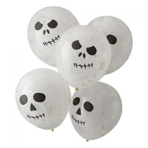 halloween-decoratie-ballonnen-skull-paint-a-party-is-brewing