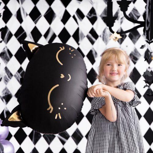 halloween-decoratie-folieballon-black-cat-5