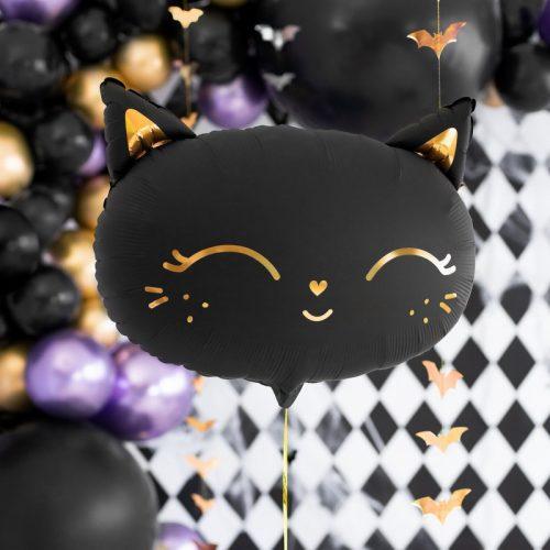 halloween-decoratie-folieballon-black-cat-6
