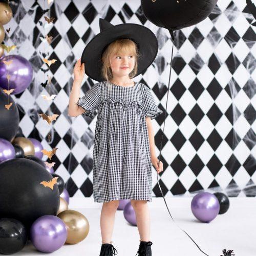 halloween-decoratie-folieballon-black-cat-8