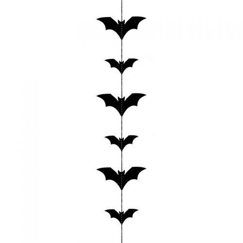 halloween-decoratie-slinger-black-bats-2