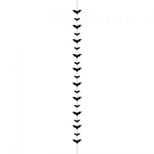 halloween-decoratie-slinger-black-bats