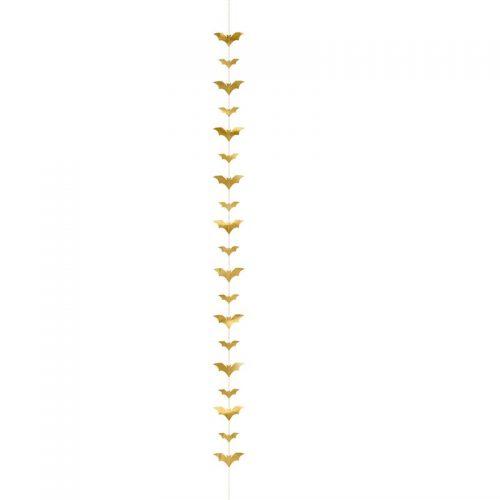 halloween-decoratie-slinger-golden-bats-6