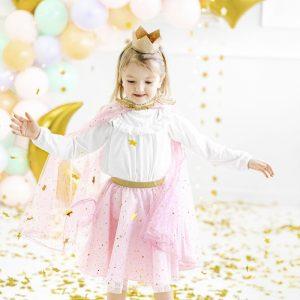 feeestartikelen-prinsessenkleding-cape-pink-gold-5