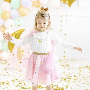 feeestartikelen-prinsessenkleding-rok-pink-gold-4