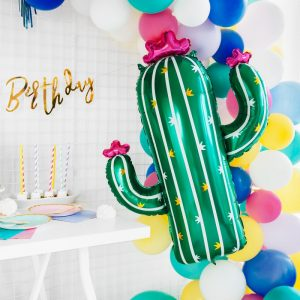 feestartikelen-folieballon-cactus-2