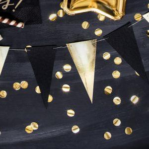 feestartikelen-vlaggetjesslinger-black-gold