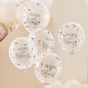 babyshower-versiering-confetti-ballonnen-baby-in-bloom-2
