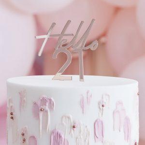 feestartikelen-acryl-cake-topper-hello-21-rose-gold-mix-it-up-2