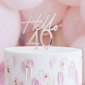 feestartikelen-acryl-cake-topper-hello-40-rose-gold-mix-it-up-2