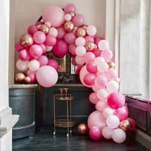 feestartikelen-ballonnenboog-pink-grey-large