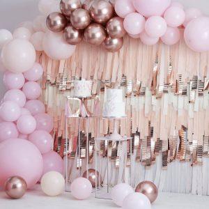 feestartikelen-ballonnenboog-pink-rose-gold-mix-it-up-2