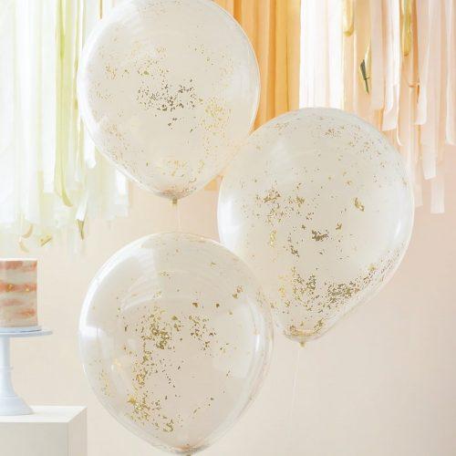 feestartikelen-confetti-ballonnen-cream-double-stuffed-gold-glitter-mix-it-up-2