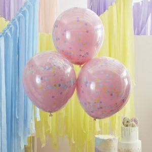 feestartikelen-confetti-ballonnen-pink-double-stuffed-pastel-mix-it-up-2