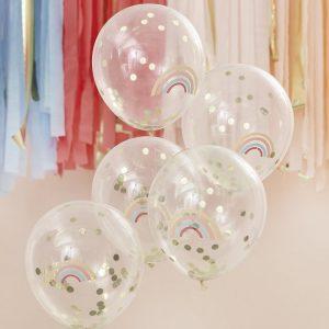 feestartikelen-confetti-ballonnen-rainbow-happy-everything