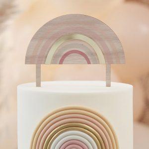 feestartikelen-houten-cake-topper-rainbow-happy-everything-2