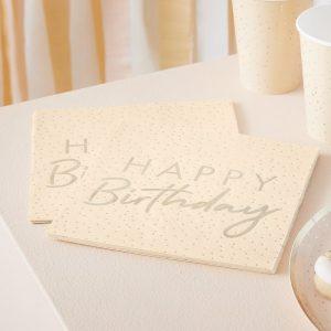 feestartikelen-servetten-happy-birthday-spotty-peach-mix-it-up